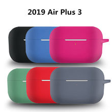 2019 Air Pro 3 Tws Bluetooth Oortelefoon Opladen Microfoon Handsfree Touch Sleutel Sport Headset Business headset Voor Smart telefoon(China)