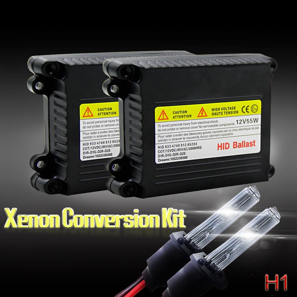 Xenon h7 hid 35 w 55 h4