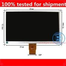 Гц применимо 9-дюймовый Совместимость L900HB50-004 дисплей экран внутренний ЖК-дисплей экран TFT-50C и FPC90055 hd-дисплей