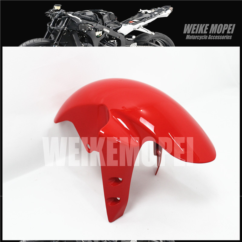 <font><b>Fairing</b></font> Front Fender Mudguard Cover Cowl Panel Fit For <font><b>YAMAHA</b></font> YZF1000 <font><b>R1</b></font> 2002 <font><b>2003</b></font> 2004 2005 2006 image