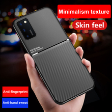 Leather texture matte mobile phone case  For Huawei Honor 30 V30 Pro 30S 30 V30 V20 20i 20 10 9X 8X Note10 Phone Cover leather texture matte mobile phone case for huawei honor 30 v30 pro 30s 30 v30 v20 20i 20 10 9x 8x note10 phone cover