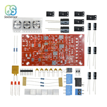 5-24V to +12V,-12V +5V -5V +3.3V DIY Power Supply Module USB Boost Single Turn Dual Linear Regulator Multiple Output Power Kit