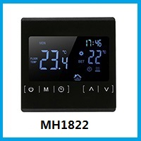MH1822E HY08WE1B thermostat