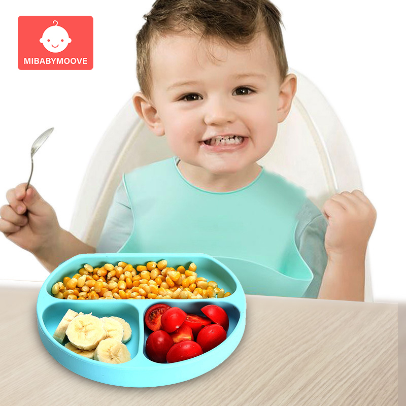 Training Device food montessori  Silicone Pacifier Feeder Nipple Baby Teether