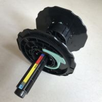 Fuji Paper Roll Spindle Unit for Frontier DE100 Printer Minilabs Part
