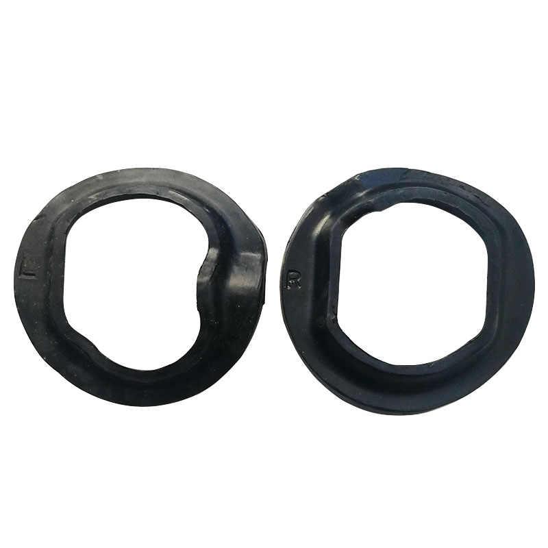 Araba amortisör kauçuk halka düşük üst yayı yastıklama sönümleme uygulama 55037-V5000 Cedric için Y31