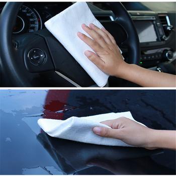 Gorąca sprzedaż okno samochodu przybory do zmywania ręcznik wielofunkcyjny samochód podwójnego zastosowania narzędzia do czyszczenia ręczników tanie i dobre opinie EH-LIFE CN (pochodzenie) 49inch fiber Gąbki Tkaniny i szczotki Cleaning towel 38inch 0inch