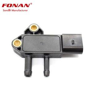 DPF diferencial de Sensor de presión para Mazda 3 6 Mitsubishi ASX Subaru Impreza, 1,8, 2,0, 2,2, 2,5, 3,2 22627AA500 1865A210