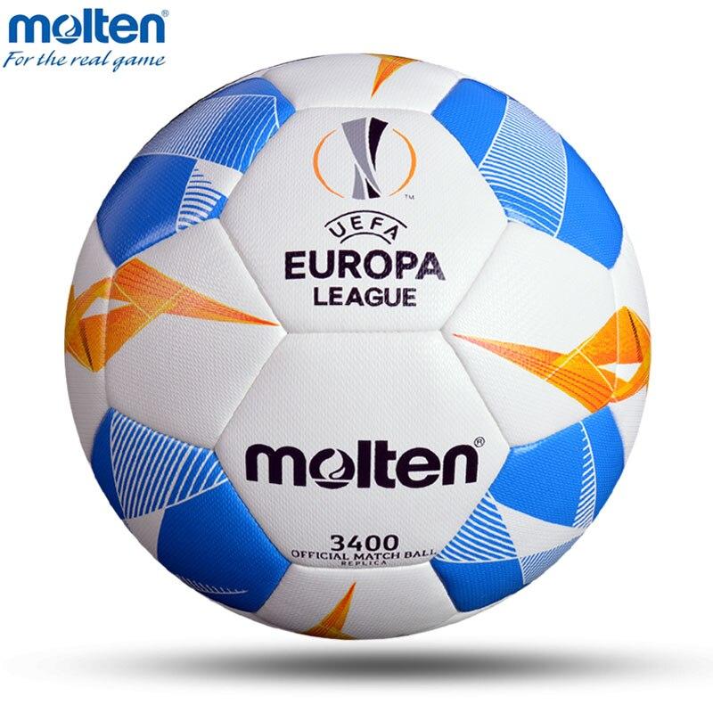 2020 الأصلي كرة القدم المنصهر الحجم الرسمي 4 حجم 5 كرة القدم الكرة فريق التدريب الرياضي لكرة القدم الدوري كرات فوتبول بولاكرة القدمالرياضة والترفيه -