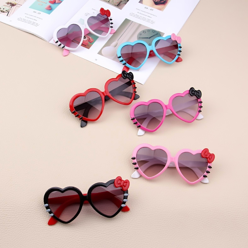 Nuevas gafas de sol para niños con diseño de corazón, bonitas gafas de sol para bebés para niños y niñas, gafas de sol para niños, regalo divertido, 2020 Máscara de Bulldog Francés para la boca, divertida y bonita máscara Facial de Bulldog Francés, máscara moderna divertida con 2 filtros para adultos