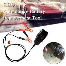 Профессиональный универсальный инструмент obd2 для замены автомобильного