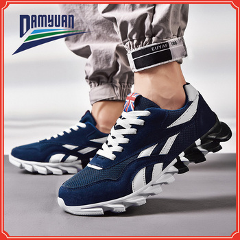 Sneakers Men's Lightweight Tennis Shoes Comfortable Breathable Casual Shoes Fitness Sports Running Shoes for Men Large Size 47 new comfortable and casual lightweight sneakers for men breathable slip resistant running shoes men s sports shoes large size 48