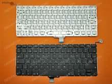 Высокое качество Новый ноутбук клавиатура Замена для apple macbook
