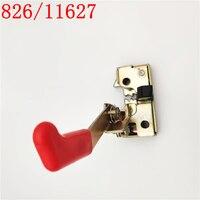 O envio gratuito de 826/11627 Trava de Bloqueio  a Mão Esquerda para Jcb 3CX 4CX