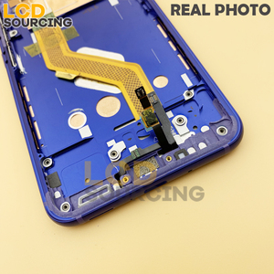 "Image 5 - 5.5 ""LCD תצוגה עבור HTC U11 LCD מסך מגע מסך + מסגרת Digitizer עצרת עבור HTC U11 תצוגת להחליף עבור HTC U 3w 1W 3U"