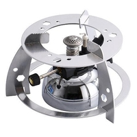 Mini Tabletop Gas Butane Burner Heater for Siphon Coffee Maker or Tea Portable Gas Stove
