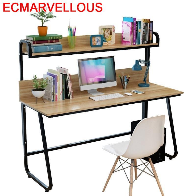 Mesa Para Scrivania Ufficio Notebook Stand Escritorio Mueble Lap Tavolo Tafelkleed Laptop Bedside Study Table Computer Desk