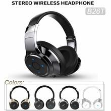 Earphone B26 Headphone Stereo