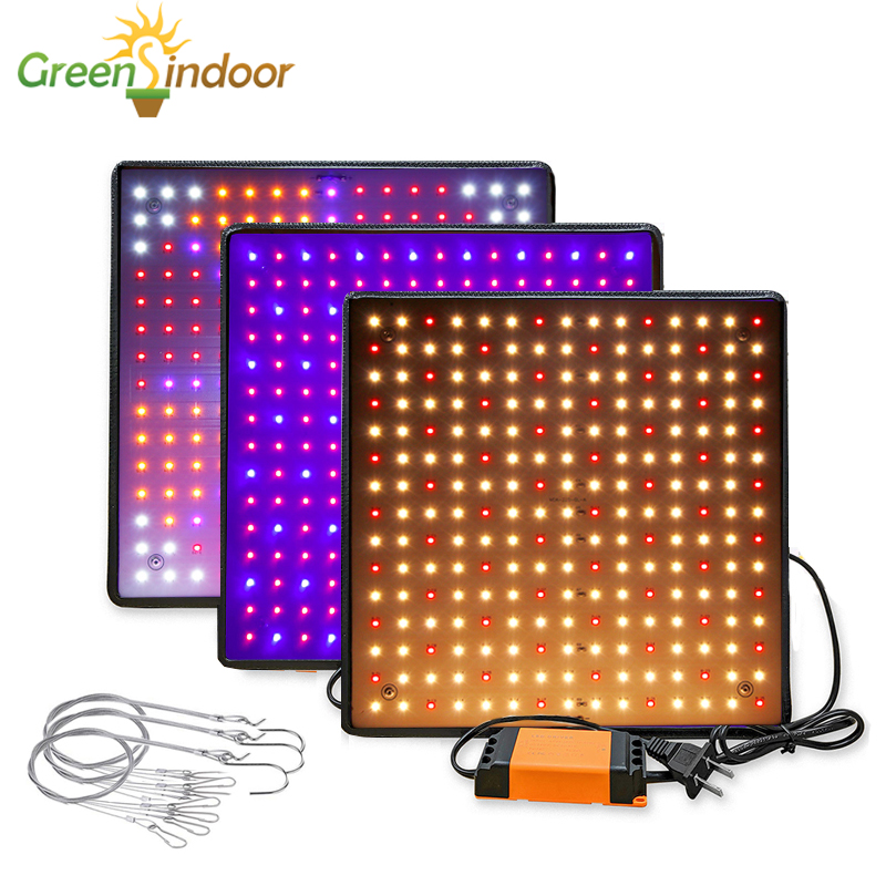3pcs LED Grow Light 1000W Lamp For Plants Full Spectrum Phyto Lamp Fitolampy Indoor Herbs Light For Greenhouse Led Grow Tent Box