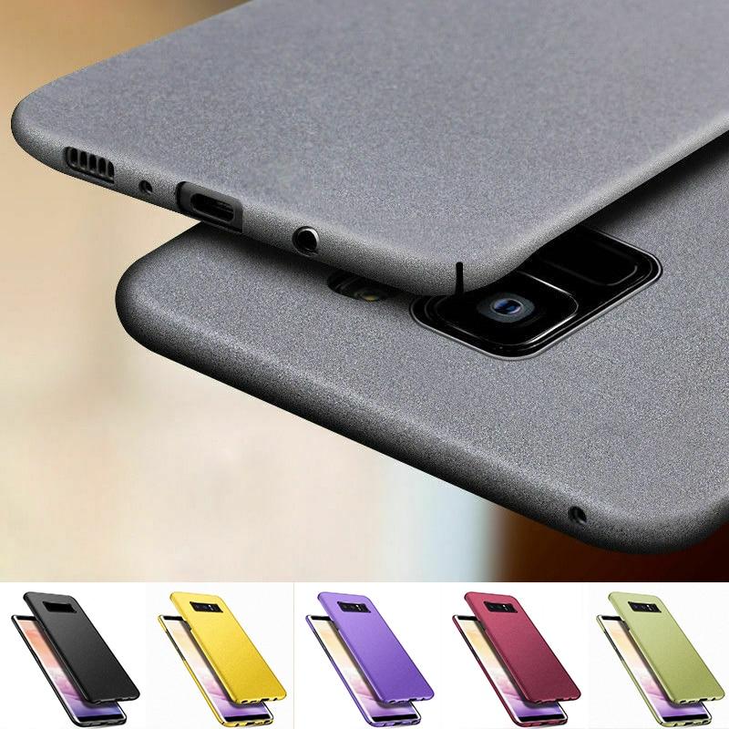 more - Custodia Granite Ultra Sottile per iPhone 5/5S - Arancione