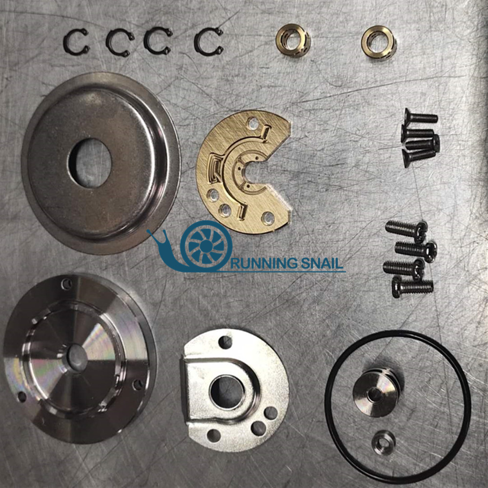 Zestawy naprawcze turbosprężarki HT06-3E do SUZUKI 13900-83G72 13900-83G70 HT07