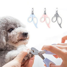 Pets Dog Cat Nail Clippers Professional Pet Trimmer for Small Medium Breed Claw Grooming Tool