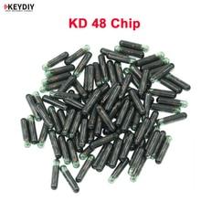 KEYDIY KD X2  KD 48 chip ID48 chip 10 Pcs/lot Work for KDX2