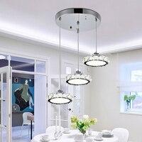 Moderno led lustre de teto iluminação sala estar quarto lustre criativo iluminação para casa frete grátis