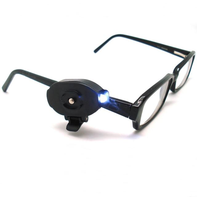 Survival Lighting Glasses Flashlight Torch 4