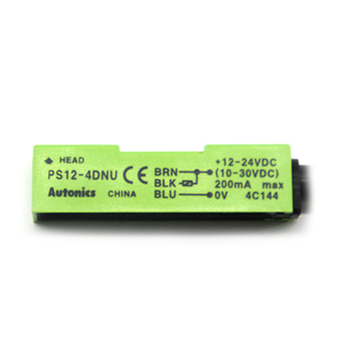 цена на Factory Direct Autonics PS12-4DN NPN 4mm Inductive 12v dc Proximity Sensor