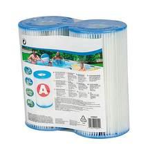 Cartouche filtrante de remplacement Type A ou Type C, 2 pièces, pour piscine, en stock