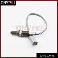 22693-ja00b sensor do oxigênio da relação do combustível do ar para nissan 07-08 altima 08-10 rogue 2.5 22693ja00b