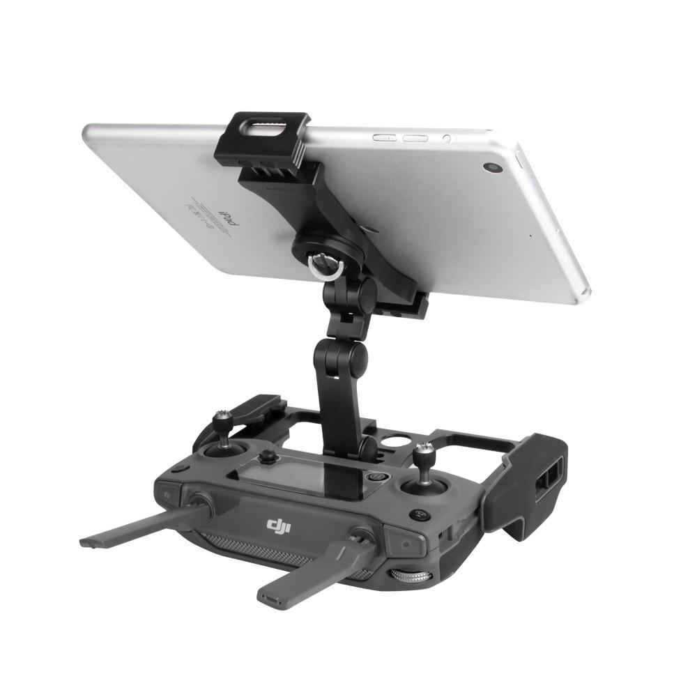 Support de télécommande support cristalsky support de tablette de téléphone support de montage en métal pour DJI Mavic 2/pro/air/spark Mavic Mini - 2