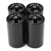 Battery Adaptor Case AA 2A to D size Battery Converter Holder type LR20