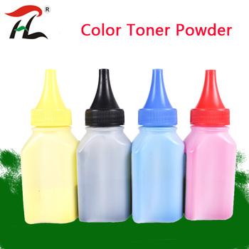 Toner CRG054H CRG-054H CRG054 CRG-054 kolor wkładu Toner Toner w proszku do drukarki Canon 054 054H Color LBF622Cdw LBP620C LBP621Cw tanie i dobre opinie NoEnName_Null Kompatybilny CRG054 Toner Powder Drukarka laserowa Proszek tonera Refill Color Toner Powder 40G Bottle Black Cyan Magenta Yellow