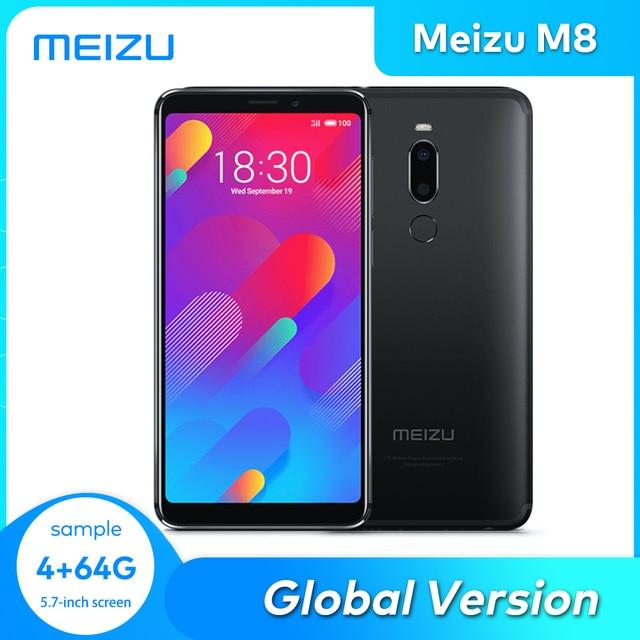 Смартфон MEIZU M8 1