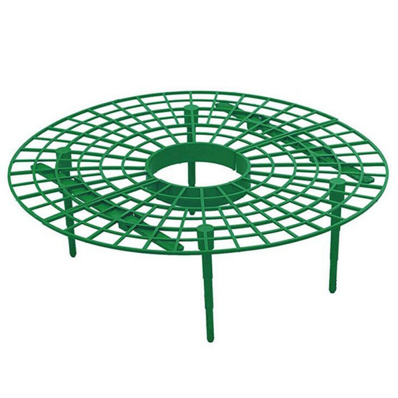 Plant Growing Supports Strawberry Supports Plant Cradle Holder Rack Keeping Fruit Elevated To Avoid Ground Rot Garden Supplies