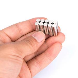20 50 100 шт./лот 4x2 5x2 6x1 6x2 мм магнит горячий маленький круглый магнит сильный магнит редкоземельный неодимовый магнит