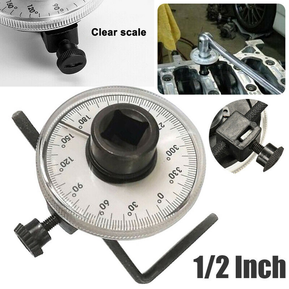 Angle Torque Gauge Torque Table Torque Angle Gauge Torque Gauge Wrench Torque Gauge Rotary Angle Protractor