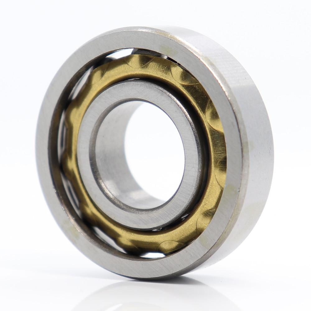 L17 Magneto Bearing 17*40*10 mm ( 1 PC ) Angular Contact Separate Permanent Motor Ball Bearings FBL1