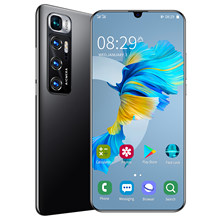 Cectdigi-teléfono inteligente M11 Pro, teléfono móvil con pantalla completa HD de 6,2 pulgadas, 2GB RAM, 32GB ROM, Android, desbloqueado Dua Sim