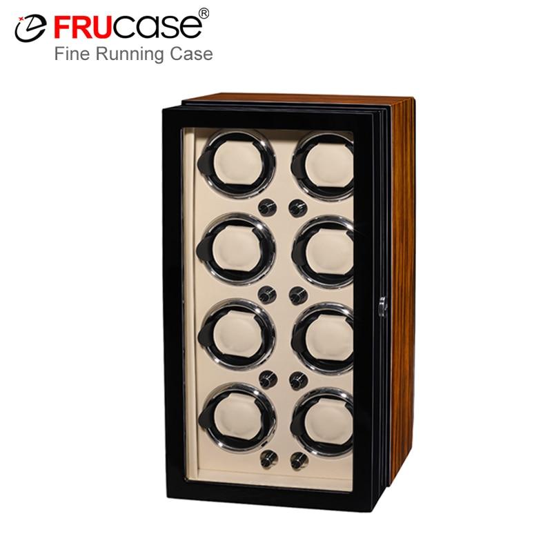 versão 6 acessórios relógio de madeira caixa
