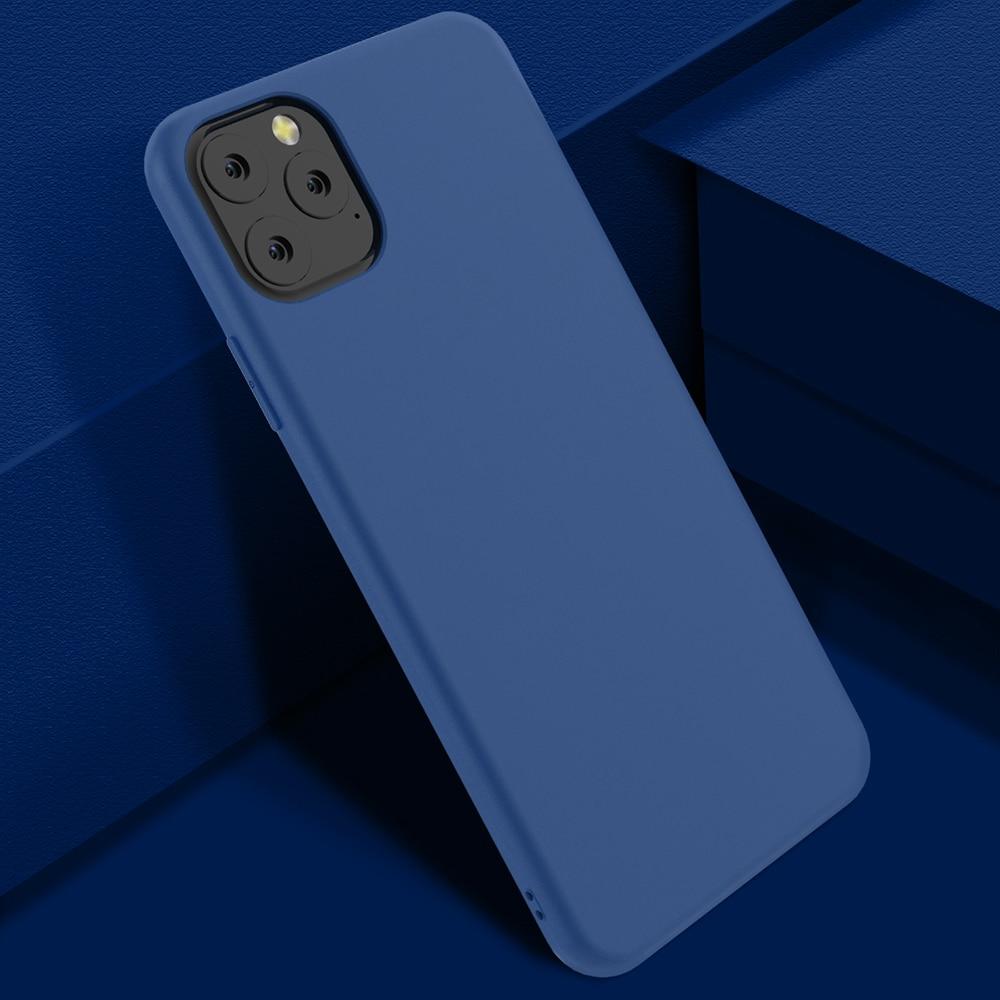 Torubia Silicone Case for iPhone 11/11 Pro/11 Pro Max 3