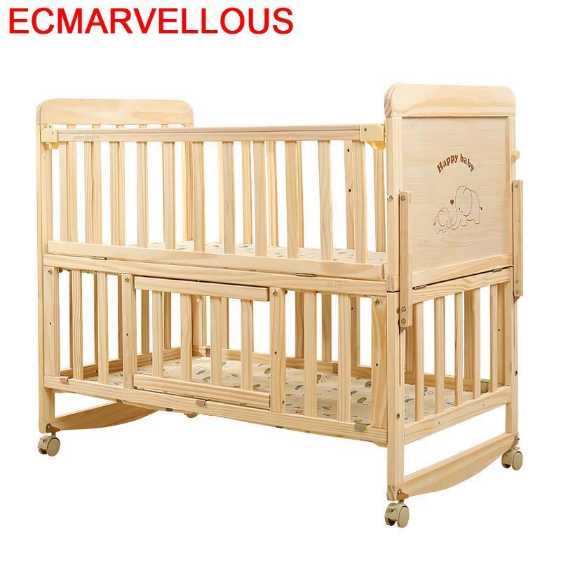 Girl Child Letto Bambini Toddler Ranza Bedroom For Furniture Camerette Wooden Chambre Kinderbett Children Lit Enfant Kid Bed