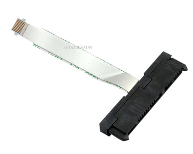 Free Shipping HDD SATA Hard Disk Drive Connector Cable For HP Pavilion 14-BK Series DD0G72HD021