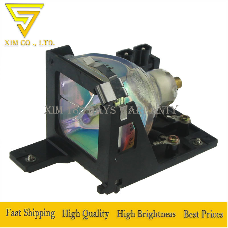 ELPLP19/V13H010L19 Projector Lamp For Epson EMP 52 EMP 30 EMP 30 (Silver)  EMP 32  PowerLite 52c PowerLite 30c  Powerlite 32