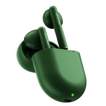 Original Whizzer B7 наушники TWS BravoPods inalámbrico en la oreja auricular con control de voz Bluetooth 5,0 de reducción de ruido de Tap Control