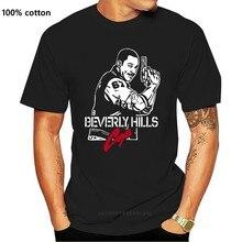 Beverly Hills Cop, Eddie Murphy, Axel Foley Retro Movie T Shirt Hoodie 018741