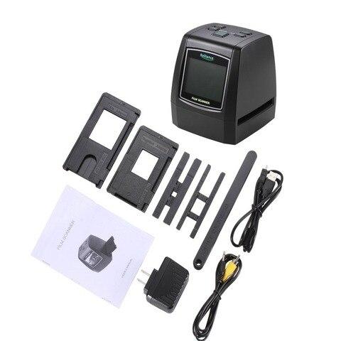 confianca ec018 scanner de filme 135mm126mm110mm8mm