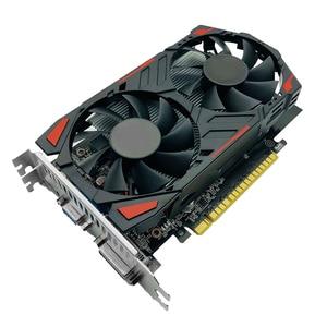 Image 4 - Original New Geforce GTX 750 Ti 2GB GDDR5 Video Card GTX750 Ti 2 GB Desktop Graphic Card 128 Bit PCI Express 3.0 HDMI DVI VGA